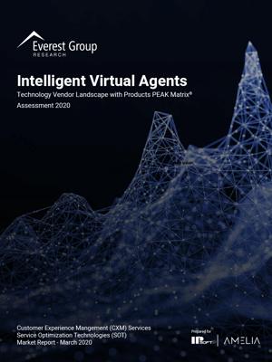 intelligent virtual agents